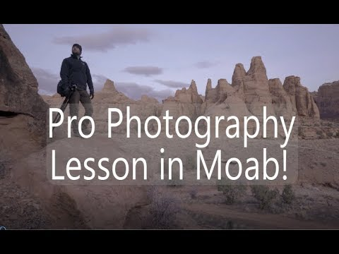 Landscape Photography Lesson #1 | THE MOST CRITICAL ELEMENT? | Tutorial with Dan Ballard