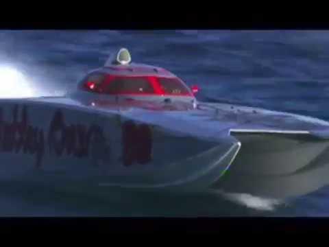 Offshore Super Series Destin