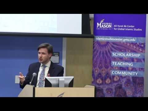 Dr. Jonathan AC Brown - Q&A Session: Sharia and the Modern World | 2015 IAW at GMU