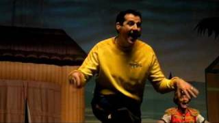 The Wiggles - Shimmy Shake