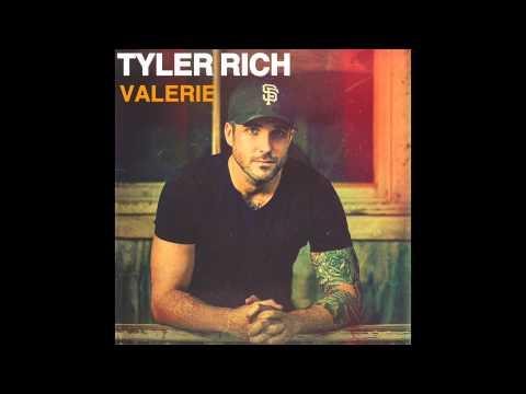 """Tyler Rich - """"I Can Teach Ya"""" - Valerie Acoustic EP"""