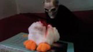 Skeleton Monster 2 - Return Of The Bird