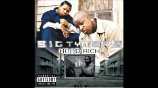 Big Tymers-Still Fly Instrumental
