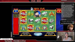 BIG WIN - Monopoly Big Event (Barcrest)