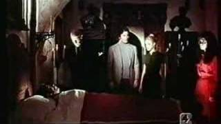 """""""la notte dei dannati""""1971"""
