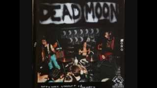 "Dead Moon - ""Windows Of Time"" (1995)"