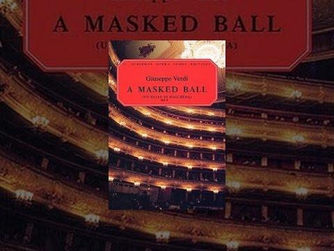 Giuseppe Verdi - Un Ballo in Maschera Act II