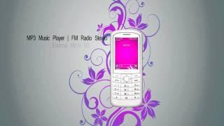 Ponsel Beyond B515.avi