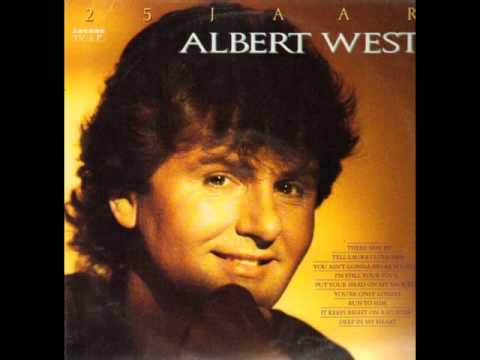 Albert West  Endless summer nights
