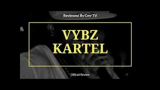 Vybz Kartel - How - Official Review