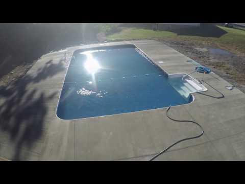 bestway pool heater instructions