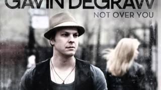 Gavin DeGraw - Not Over You (Instrumental)