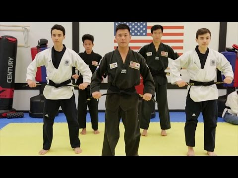 Champions Taekwondo Academy | Best of Houston - CTA 2017