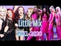 Little Mix Evolution  2011-2020