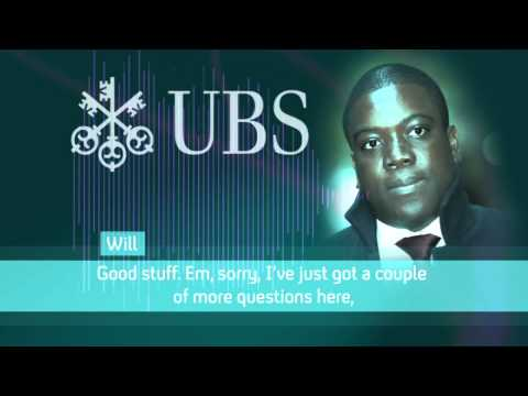 UBS trader jailed over £1.4bn fraud