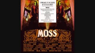 MoSS - Lost in My World (Ft. Reks)