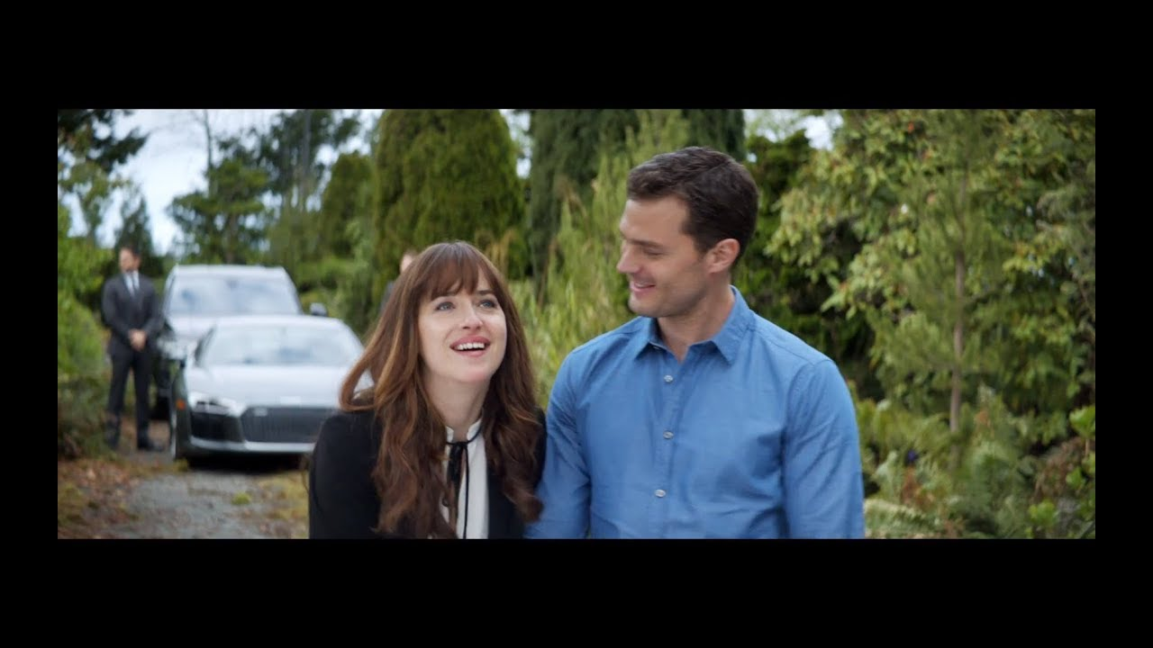 Download Fifty Shades Freed - Official® Trailer 2 [HD]