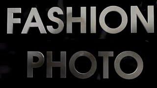 Photoshoot Fashion New Year Awards 2016