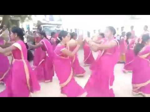 Jajiri jajiri|kolatam song|Batukamma kolatam