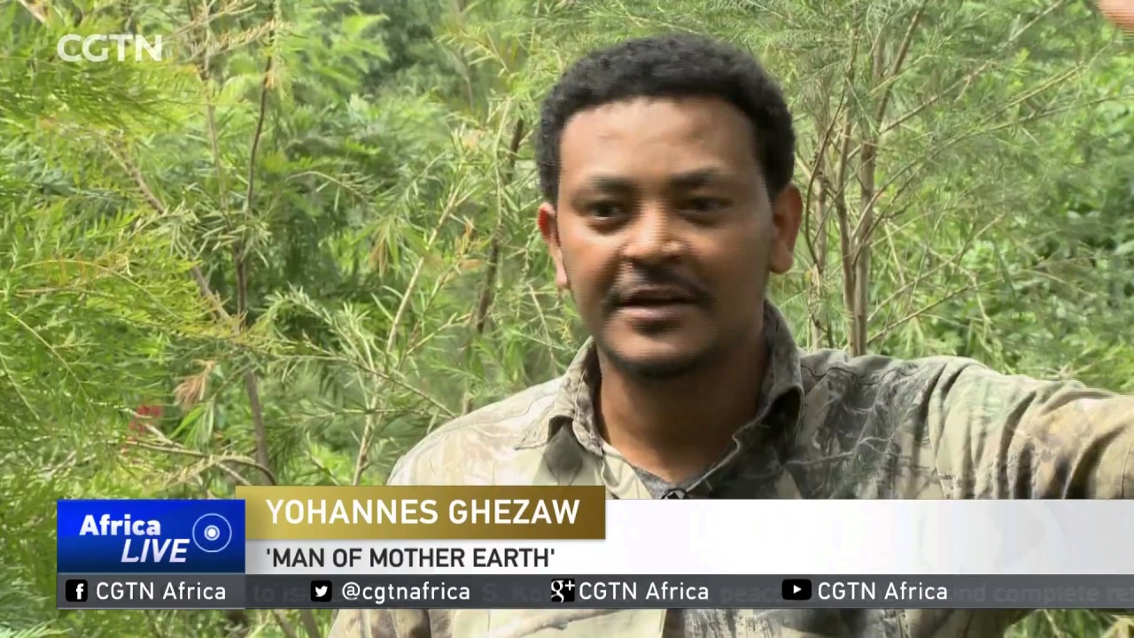 a call to save mother earth