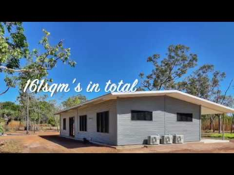 Affordable Rural Home - Humpty Doo NT