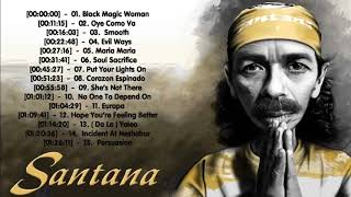 Carlos Santana Greatest Hits Collection The Very Best Of Carlos Santana MP3