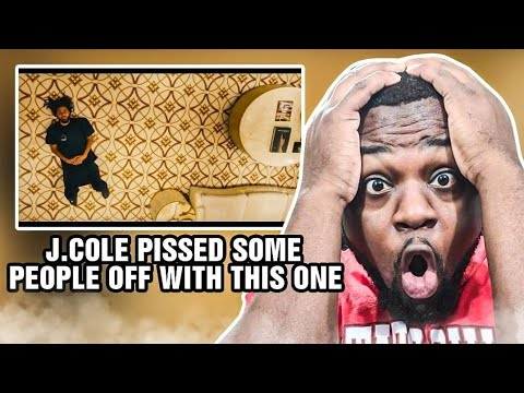 Download J. Cole - Heaven's EP (Official Music Video) Reaction
