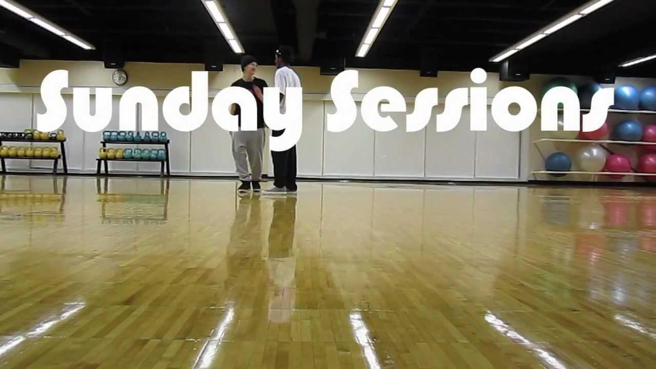 Sunday Sessions Ep.1 | Modjo - Lady (Hear Me Tonig