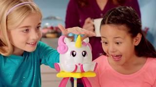 Gambar cover Unicone Rainbow Swirl Maker Toy Commercial | JAKKS Pacific
