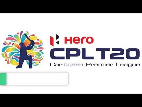 CPL 2018 Live Streaming TV Channels List | Caribbean Premier League