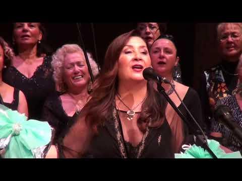 Firdevs Şengül | Lale Devri | Zeki Müren Konseri