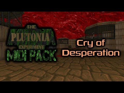 Tristan Clark - Cry of Desperation