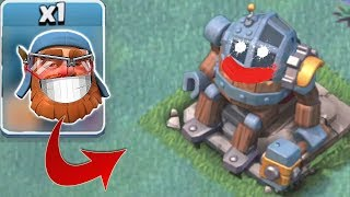 "OMG! BUILDER 🔥 GonE' MAD!!!🔥 ""Clash Of Clans"" Funny Moments!"