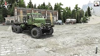 Spintires Full Tutorial How To Install Maps and Vehicle Mods