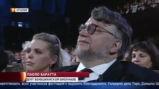 Казахстанские режиссеры представили свои фильмы на Венецианском кинофестивале