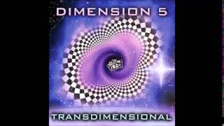 GoA TrancE Dimension5 2007 (Transdimensional 01)