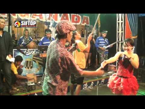 zaenal | lina tachi | BUNGA NADA | dukuhlo 6 januari 2017