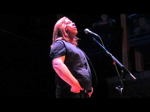 I Am A Sailor, Alan Doyle (w. Todd Lumley), Alan Doyle Band, Parry Sound
