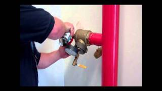 SimplexGrinnell - NFPA 25 Sprinkler Annual Standpipe Test
