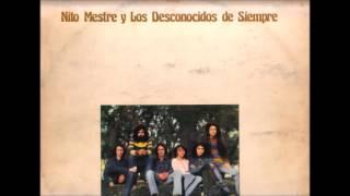 Nito Mestre Y Los Desconocidos De Siempre   Vol II  - Full Album