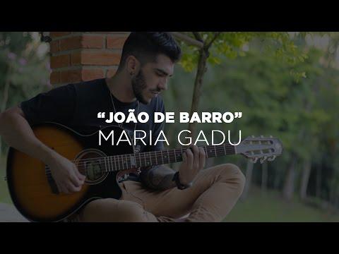 """""""JOÃO DE BARRO"""" - Maria Gadu   NANDO (cover)"""