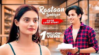 Raataan Lambiyan | Cute Love Story | Shershaah | Sidharth - Kiara | Jubin Nautiyal | PRASV Creation