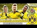 FIFA 17 KARRIEREMODUS BVB | LETZTE SPIELE DER CL GRUPPENPHASE! | KARRIERE DEUTSCH S1E12