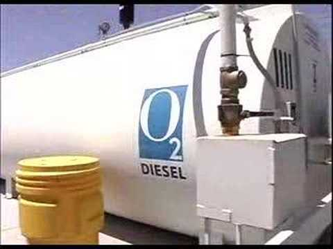 Alternative Fuel At Nellis Air Force Base