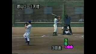 関本選手の高校時代(打撃・守備) 中村良二 検索動画 24