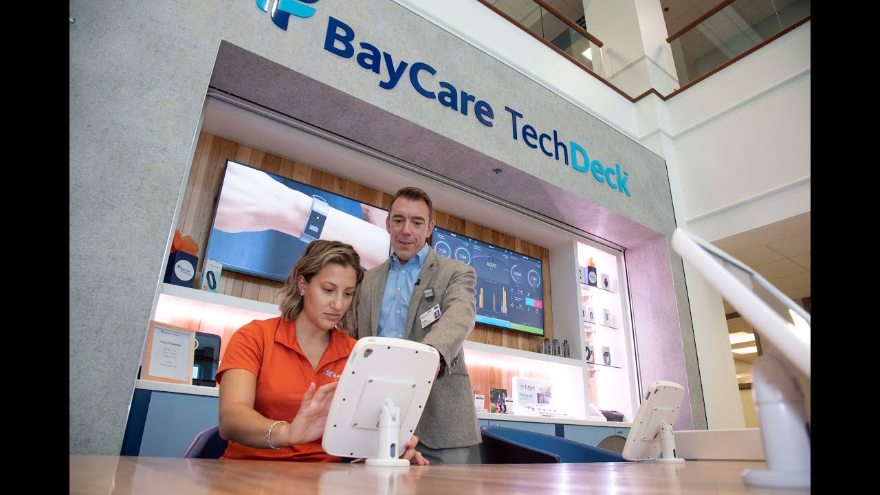BayCare Provides Access to High-Quality Care Through