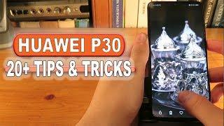 Huawei P30 - Tips & Tricks