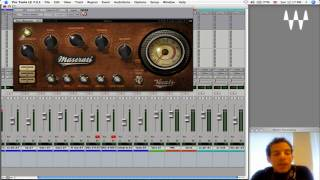 Intro to Mixing with the Tony Maserati Collection