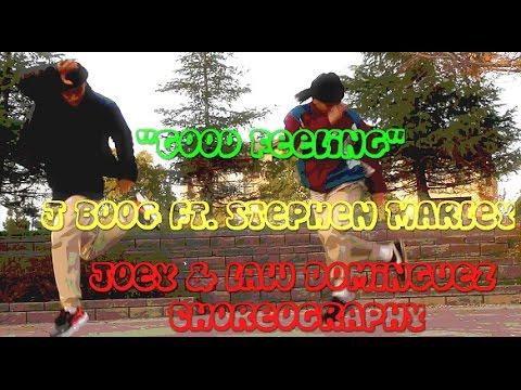 Lawrence & Joey Dominguez Choreography |
