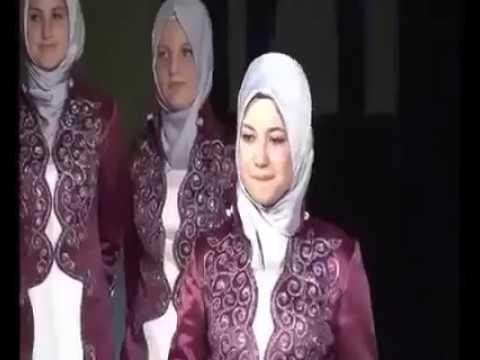 Lagu islami termerdu di dunia